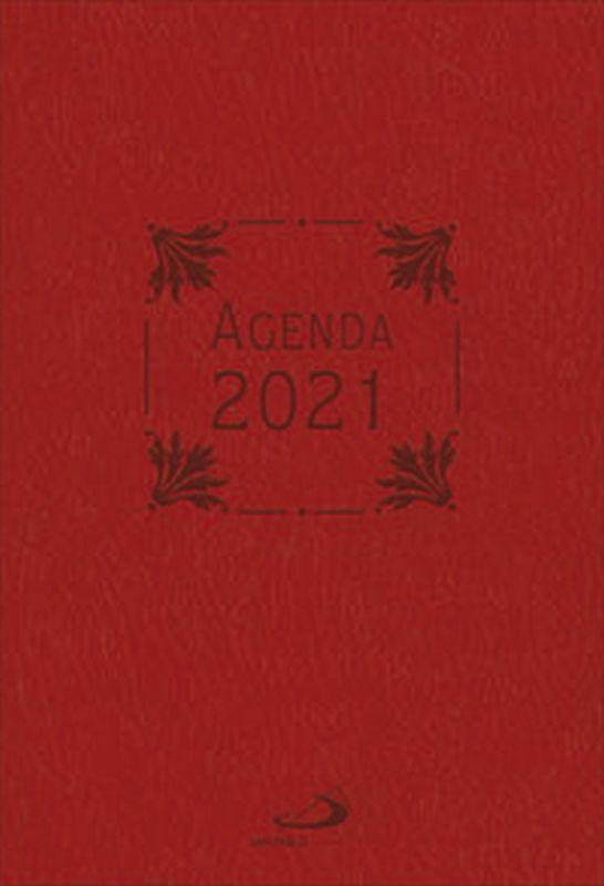AGENDA GRANDE 2021