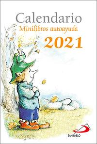 CALENDARIO TACO 2021 - MINILIBROS AUTOAYUDA