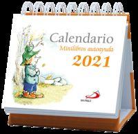 CALENDARIO DE MESA 2021 - MINILIBROS AUTOAYUDA