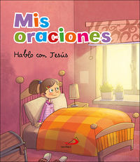 MIS ORACIONES - HABLO CON JESUS