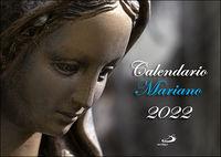 CALENDARIO PARED 2022 - MARIANO