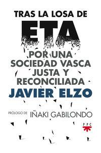 Tras La Losa De Eta - Javier Elzo