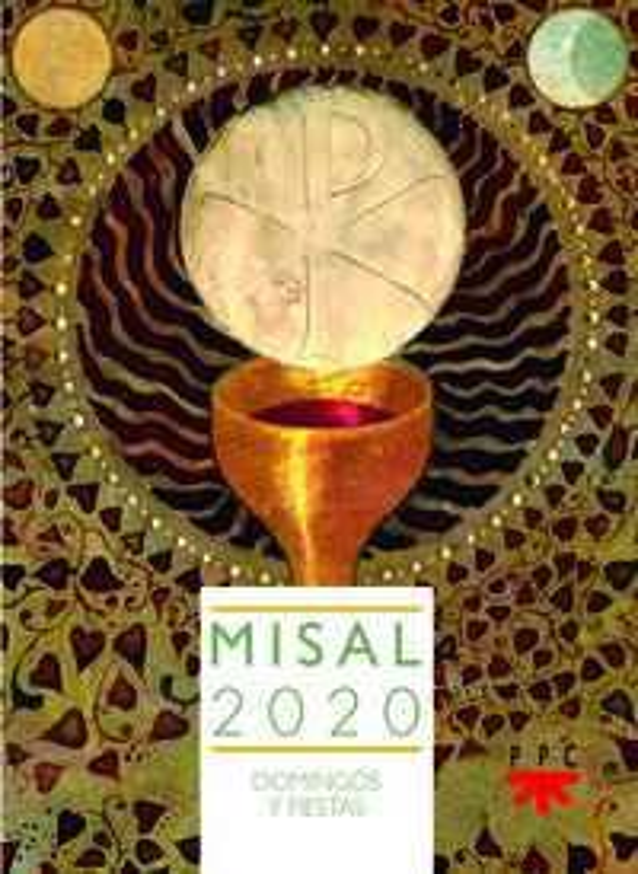 MISAL 2020 - DOMINGOS Y FIESTAS - LECTURAS CICLO A