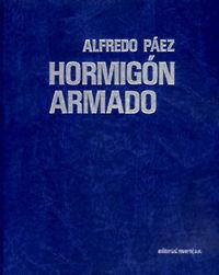Hormigon Armado - Alfredo Paez Balaca