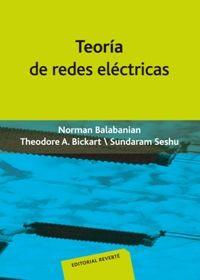 TEORIA DE REDES ELECTRICAS