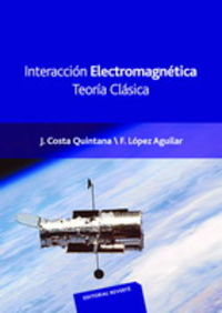 INTERACCION ELECTROMAGNETICA - TEORIA CLASICA