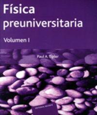 FISICA PREUNIVERSITARIA I