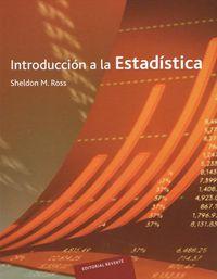(2 Ed) Introduccion A La Estadistica - Sheldom M. Ross