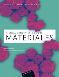(2 Ed) Ciencia E Ingenieria De Materiales - William D. Callister / David G. Rethwisch
