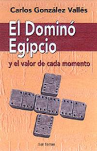 El domino egipcio - Carlos Gonzalez Valles