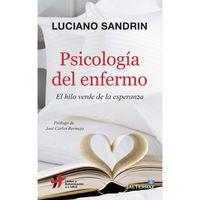 Psicologia Del Enfermo - Luciano Sandrin