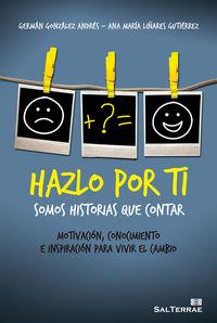 Hazlo Por Ti - German Gonzalez / Ana Maria Liñares