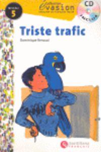 Niveau 5 - Triste Trafic (+cd) - Aa. Vv.