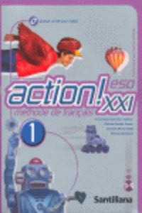 ESO 1 - ACTION XXI + CD