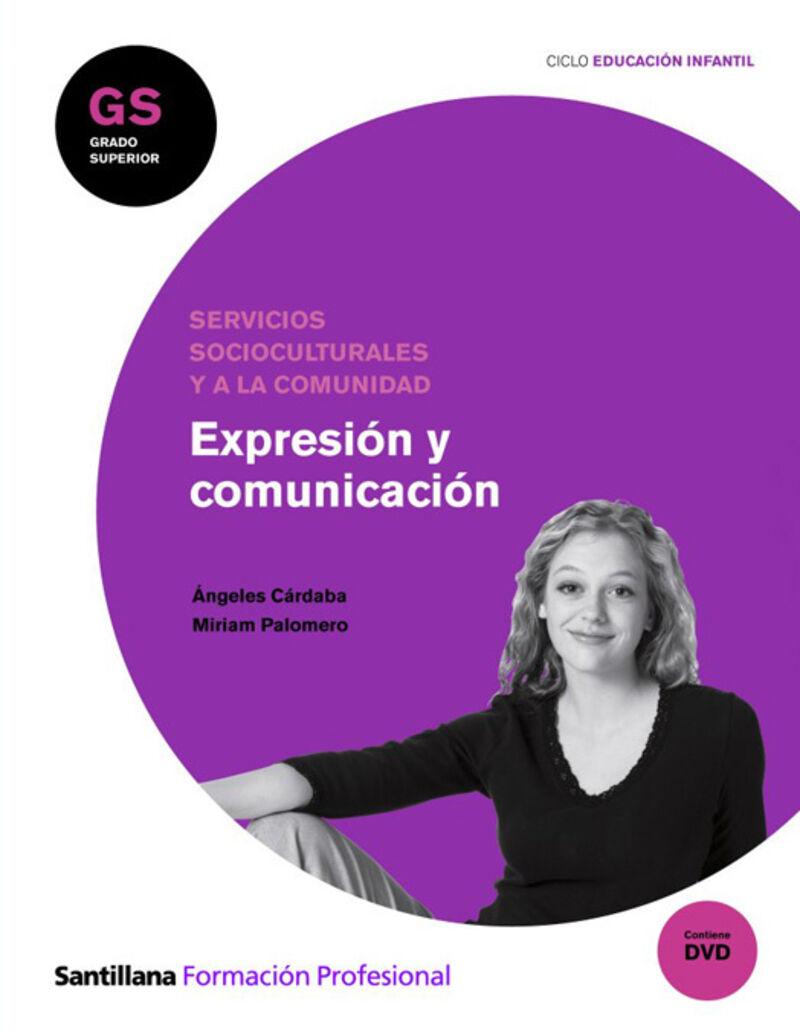 GS - EXPRESION Y COMUNICACION