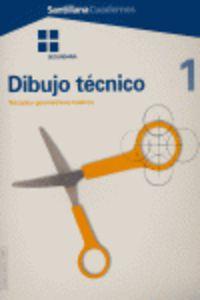 ESO - DIBUJO TECNICO 1 - TRAZADOS GEOMETRICOS BASICOS