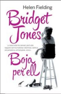 Bridget Jones. Boja per ell