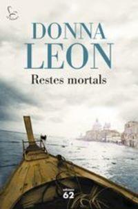Restes Mortals - Donna Leon