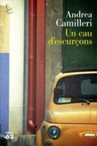 Un Cau D'escurçons. Traducció De Pau Vidal - Andrea Camilleri