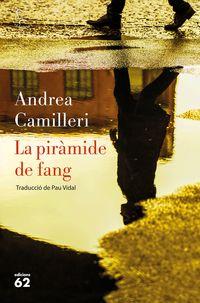 La piramide de fang - Andrea Camilleri