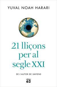 21 LLICONS PER AL SEGLE XXI