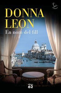 En Nom Del Fill - Donna Leon