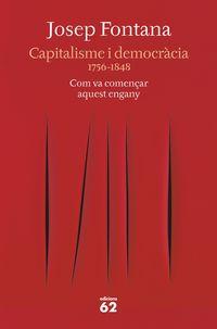CAPITALISME I DEMOCRACIA (1756-1848)