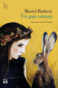 Un pais estrany - Muriel Barbery