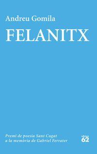 FELANITX - (PREMI GABRIEL FERRATER 2020)