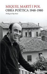 OBRA POETICA (1948-1980) (MIGUEL MARTI I POL)