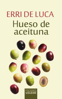HUESO DE ACEITUNA