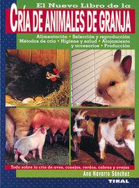 CRIA DE ANIMALES DE GRANJA, LA