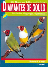 Diamantes De Gould - Matthew M. Vriends