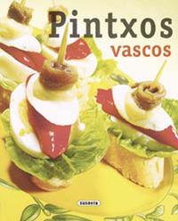 Pintxos Vascos -