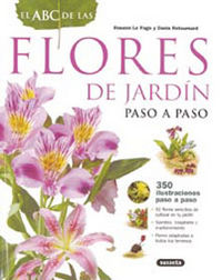ABC DE LAS FLORES DE JARDIN, EL