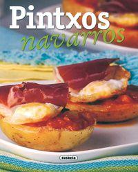 Pintxos Navarros - Aa. Vv.