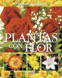 Plantas Con Flor - Aa. Vv.