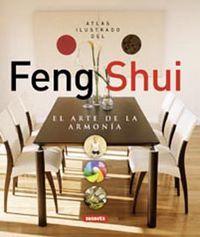 FENG SHUI - ATLAS ILUSTRADO