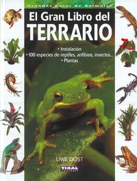 GRAN LIBRO DEL TERRARIO, EL