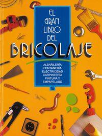 Gran Libro Del Bricolage - Aa. Vv.