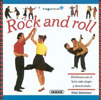 ROCK AND ROLL - BAILES DE SALON