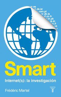 SMART - INTERNET (S) : UNA INVESTIGACION