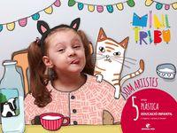 5 ANYS - PLASTICA (CAT) - MINITRIBU