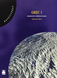 BATX 1 - GREC