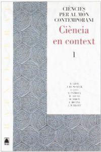 Batx 1 - Ciencies Mon Contemporani - Aa. Vv.