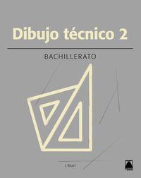 BACH 2 - DIBUJO TECNICO