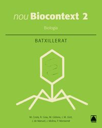 BATX 2 - BIOLOGIA - BIOCONTEXT (CAT)