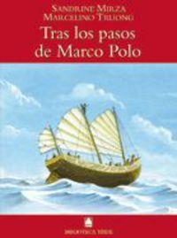 Tras Los Pasos De Marco P (b. T) - Aa. Vv.