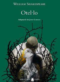 Otello (cat) (b. T. ) - William Shakespeare