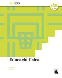 ESO 3 / 4 - EDUCACIO FISICA (CAT) - A PROP